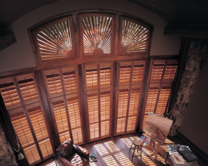 Wood Shutters, Plantation Shutters Flagstaff